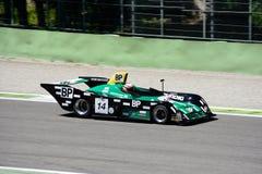 1978 TOJ SC303 Sports Racing Car Royalty Free Stock Image
