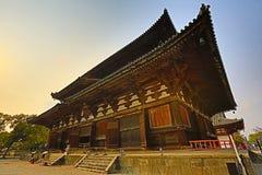 Toji tempel, Kyoto, Japan Arkivbild