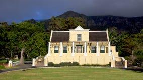 Tokai Manor House Royalty Free Stock Images