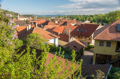 Tokaj, Węgry Fotografia Stock