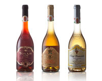 Tokaji Royalty Free Stock Photos