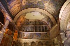 Tokali Church in Cappadocia, Nevsehir City, Turkey