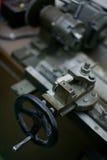 tokarski stary rocznik fotografia stock