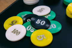Tokens Stock Images