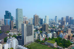 Tokio zdjęcie royalty free