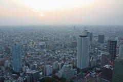 Tokio Fotografía de archivo