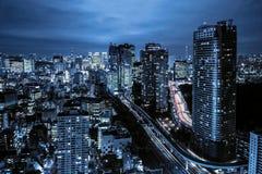 Tokio Imágenes de archivo libres de regalías