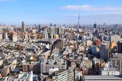 Tokio fotos de archivo libres de regalías