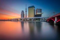Tokio Fotografía de archivo libre de regalías