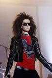 Tokio Hotel Fotografia Stock Libera da Diritti
