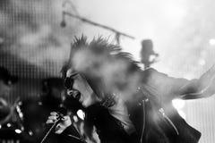 Tokio Hotel Fotografia Stock