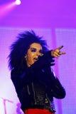 Tokio Hotel Royalty Free Stock Image