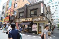 Tokio, Japón Imagen de archivo