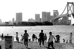 Tokio, Japón Fotos de archivo