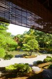 Tokio Japan natury sceneria Obraz Stock