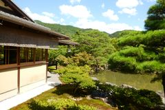 Tokio Japan natury sceneria Fotografia Royalty Free