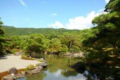 Tokio Japan natury sceneria Zdjęcie Stock