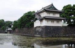 Tokio Japonia Obrazy Royalty Free