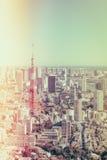 TOKIO, JAPONIA Tokio Kanto region i - 26 2015 LISTOPAD - Obrazy Stock
