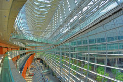 Tokio Międzynarodowy forum Japonia 2014 -4 zdjęcie stock