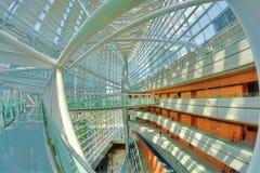 Tokio Międzynarodowy forum -10 Obraz Stock