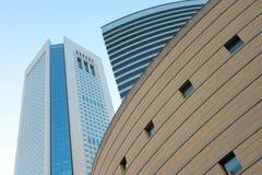 Tokio miasta miasteczko Zdjęcie Stock