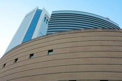 Tokio miasta miasteczko Zdjęcia Stock