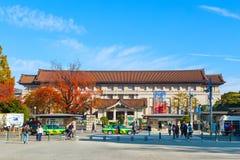 Tokio muzeum narodowe obraz stock