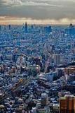 Tokio Shinjuku Fotografia Stock