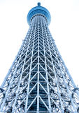 Tokio SkyTree Zdjęcie Stock