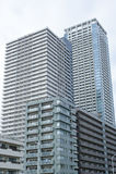 Tokio zatoki teren Obrazy Stock