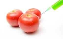 Toksyczni warzywa Obrazy Stock