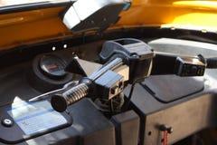 Toktok drive wheel Stock Photography