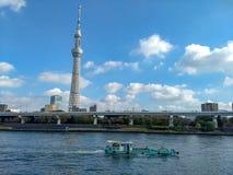 Tokyo stock foto's