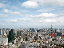 Tokyo Royalty Free Stock Images