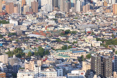 Tokyo lizenzfreies stockfoto