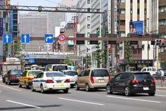 Tokyo Photo libre de droits