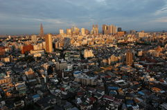 Tokyo Stockfotos