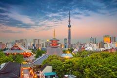 Tokyo Immagini Stock Libere da Diritti