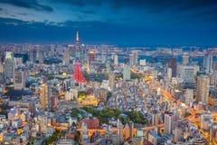 Tokyo Photographie stock libre de droits