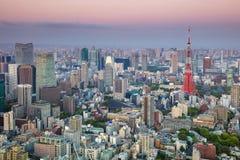 Tokyo Image libre de droits