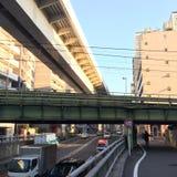 Tokyo Royaltyfria Foton