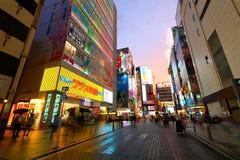 Tokyo :Akihabara Royalty Free Stock Image