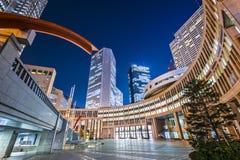 Tokyo at Asakusa Stock Photos