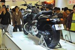 Tokyo-Autoausstellung Japan Stockfoto