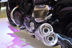 Tokyo-Autoausstellung Japan Lizenzfreies Stockfoto