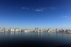 Tokyo bay Stock Image