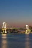 Tokyo bay Stock Photography
