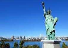 Tokyo-Bucht Lizenzfreies Stockfoto