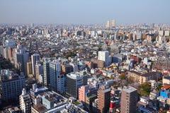 Tokyo - Bunkyo Royalty Free Stock Photo